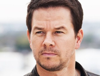 Wahlberg, Byrne Making Instant Family