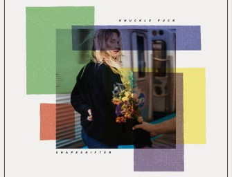 Knuckle Puck – Shapeshifter