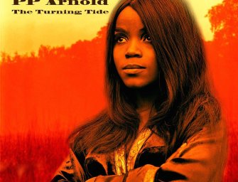 P. P. Arnold – The Turning Tide