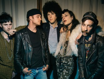 Black Lips, Khan Clan Unite for EP