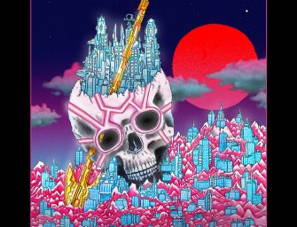 of Montreal –White Is Relic/Irrealis Mood