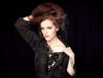 Neko Case Gets Her Hell-On
