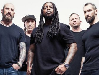 More Potential WWE Theme Songs From Sevendust