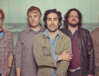 Blitzen Trapper Thickens the Furr