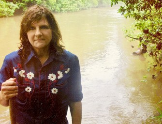 Amy Ray: Here's Hollerin' at Ya