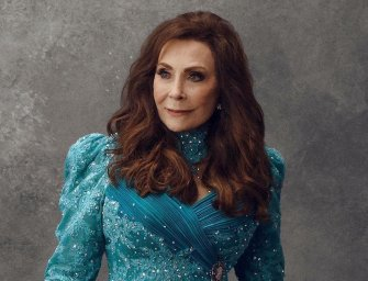 Long-Awaited Loretta Lynn LP Out Sept. 28