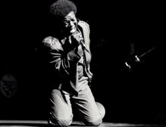 Posthumous Charles Bradley Album Out Nov. 9