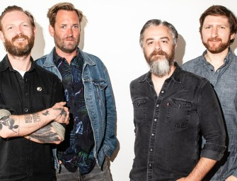 Minus the Bear Say Bye-Bye with EP, Tour