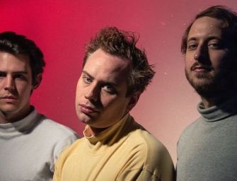 Breathers Break In With Synth-Driven Pop