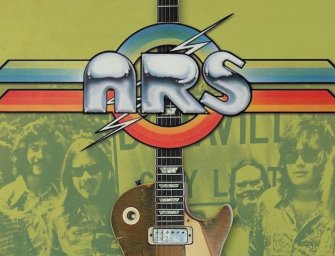 New Book Traces History of the Atlanta Rhythm Section