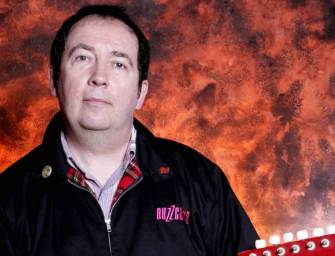 Oh Shit! Pete Shelley Dead