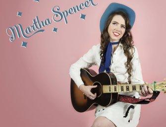 Martha Spencer – Martha Spencer