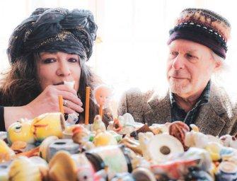 Buddy & Julie Miller Return After Ten Years