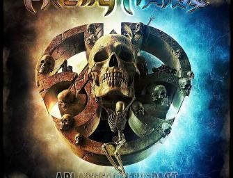 Pretty Maids – A Blast From the Past