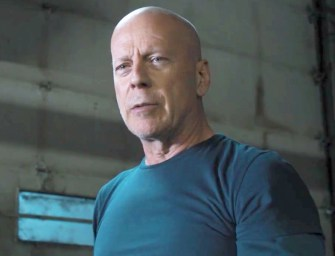 Bruce Willis to Spend Long Night in Columbus
