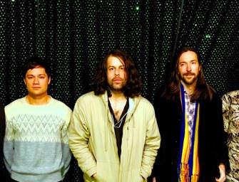 Gringo Star Fire Off a Live Album