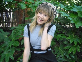 Lindsey Stirling, Part 1