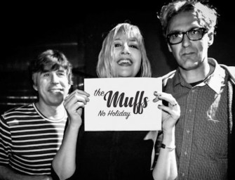 The Muffs' New LP Packed with Castaways