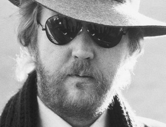 Lost Harry Nilsson Album Found