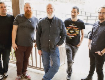 Jimmy Herring Plays a Numbers Game