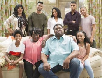 Tyler Perry Keeps Crankin' 'Em Out