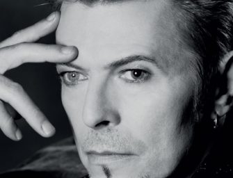 Rare Bowie Versions Seeing the Light