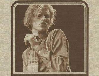 Another Month, More Bowie From the Vaults