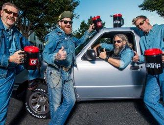 Mastodon to Release 20 Years of Rarities