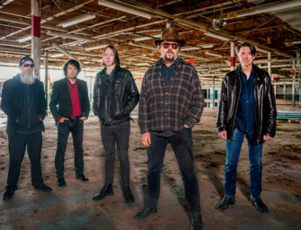 Drive-By Truckers Unravel Second Album of 2020