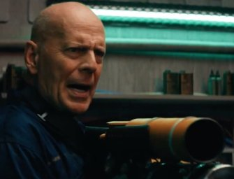 American Siege Brings Bruce Willis Back to South Georgia