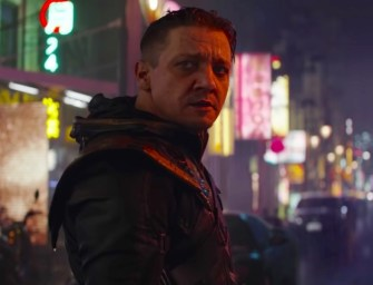 Marvel's Hawkeye Ready to Shoot in Atlanta