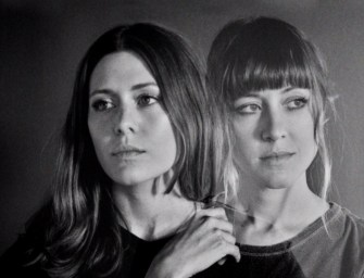 Larkin Poe Convene with Kindred Spirits