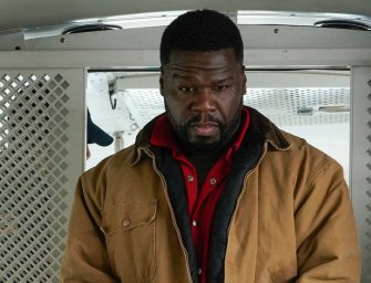50 Cent's BMF Drama Series to Shoot in Atlanta