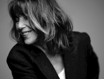 Jane Birkin Gives Us a Wakeup Call