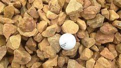 1.75 Inch Limestone Bryan Rock – Sold Per Yard
