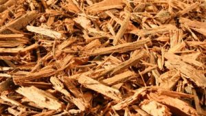Mulch – Gold Mulch – Sold Per Yard