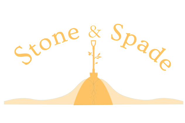 Stone & Spade Permaculture & Earthworks