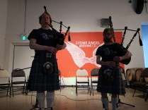 Big kilt and little kilt!