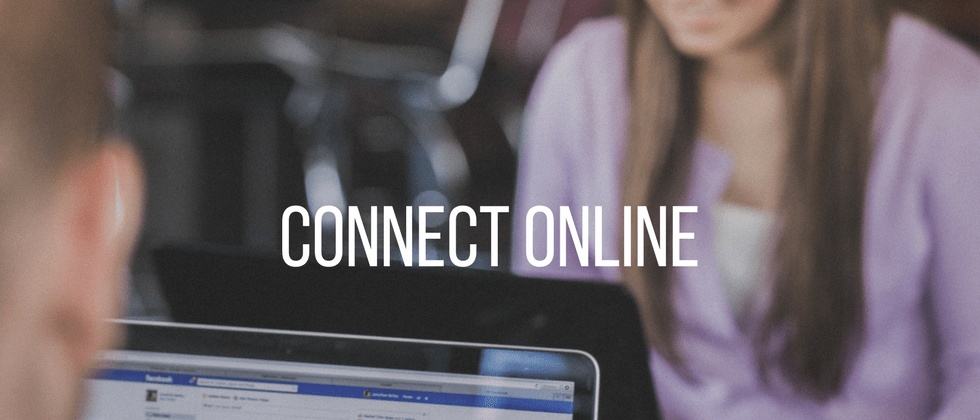 Connect Online