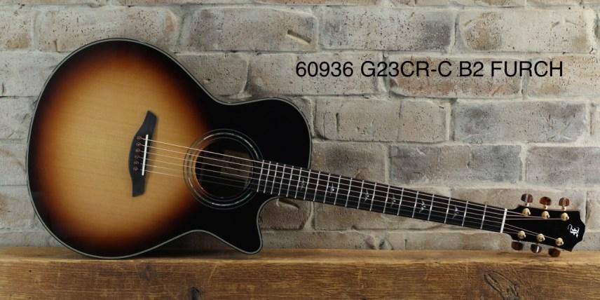 60936 G23CR-C B2 FURCH01