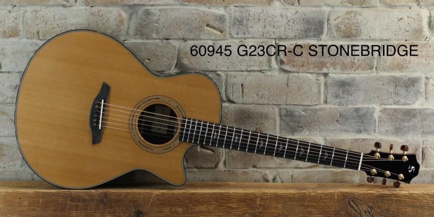 60945 G23CR-C STONEBRIDGE1