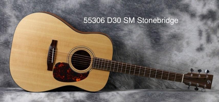 55306 D30 SM Stonebridge - 1