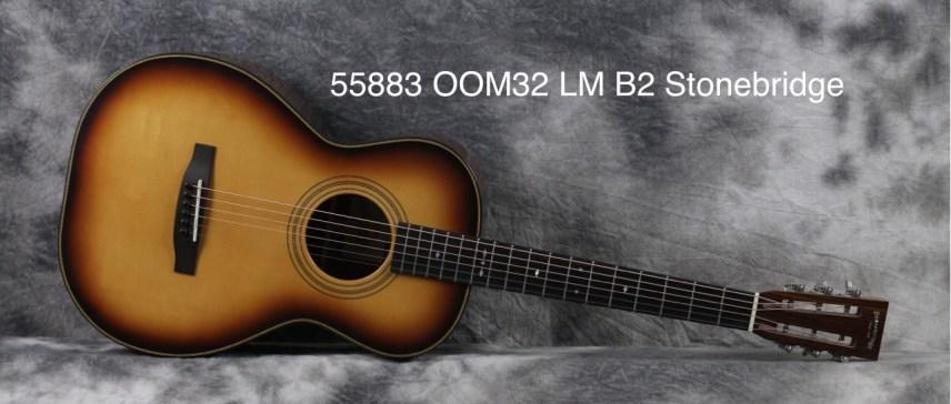 55883 OOM32 LM B2 Stonebridge - 1 (1)