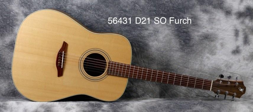 56431 D31 SO Furch - 1