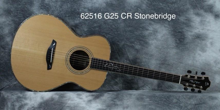62516 G25 CR Stonebridge - 1