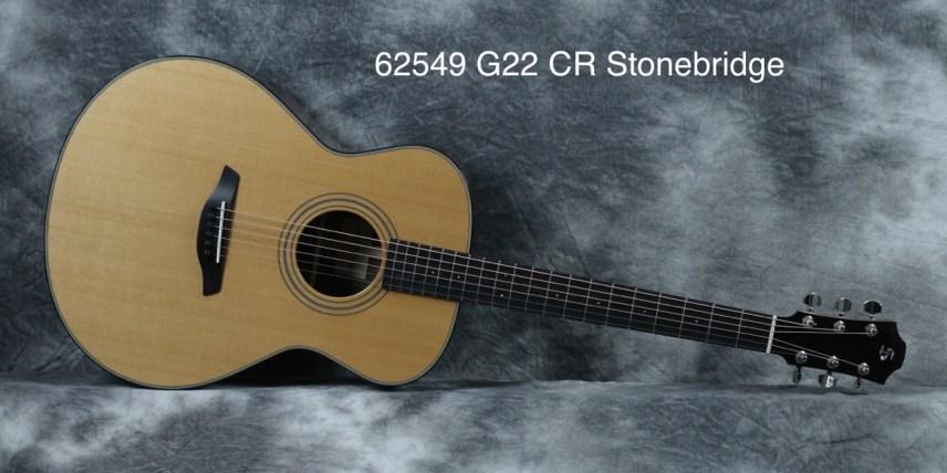 62549 G22 CR Stonebridge - 1