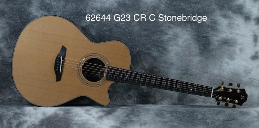 62644 G23 CR C Stonebridge - 1