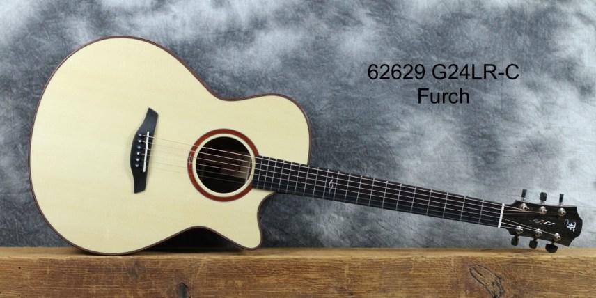 62629 G24LR-C Furch - 1
