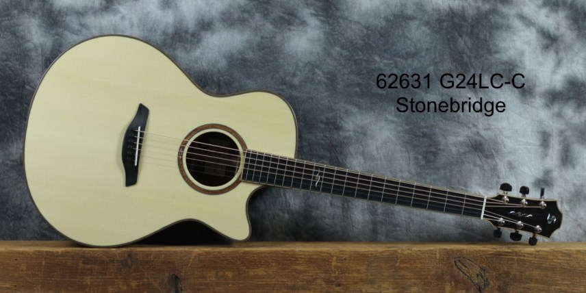 62631 G24LC-C Stonebridge - 1