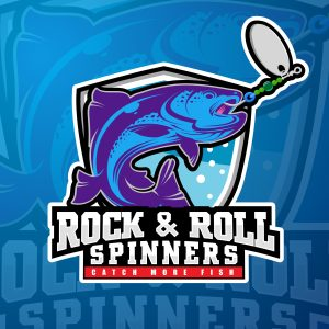 Rock & Roll Casting Spinners